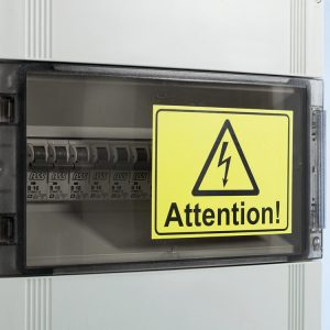 Advarselsetiketter